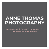 ANNE THOMAS PHOTOGRAPHY