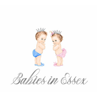 BABIES IN ESSEX LOGO